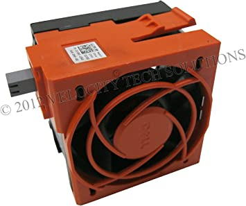 New Genuine Dell PowerEdge R710 R900 Cooling Fan 90XRN
