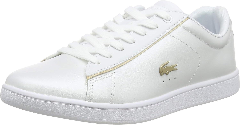Lacoste Carnaby EVO 118 6 SPW, Zapatillas para Mujer