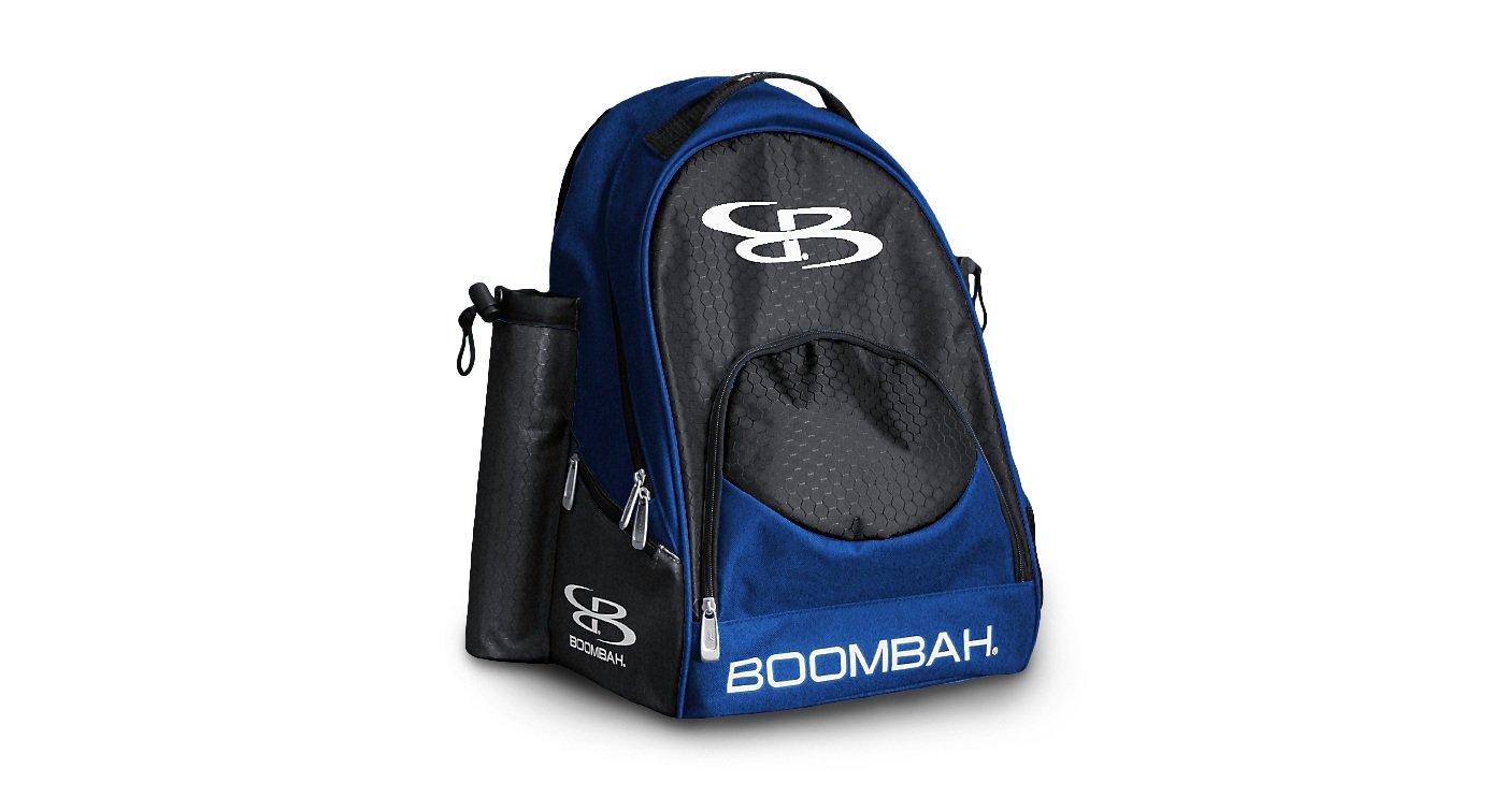 【NEW限定品】 Boombah Tyro 野球/ソフトボールバット収納 バックパック - 20 x x x 15 - x 10インチ - 55色展開 2-3/4インチまでのバットを2本まで収納 B01N2JBZIQ ロイヤル/ブラック ロイヤル/ブラック, ミズサワシ:7da6be2f --- arianechie.dominiotemporario.com
