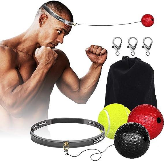 Training Sticks Boxing Punching Pads Tool Muay Thai Coordination Speed Reaction
