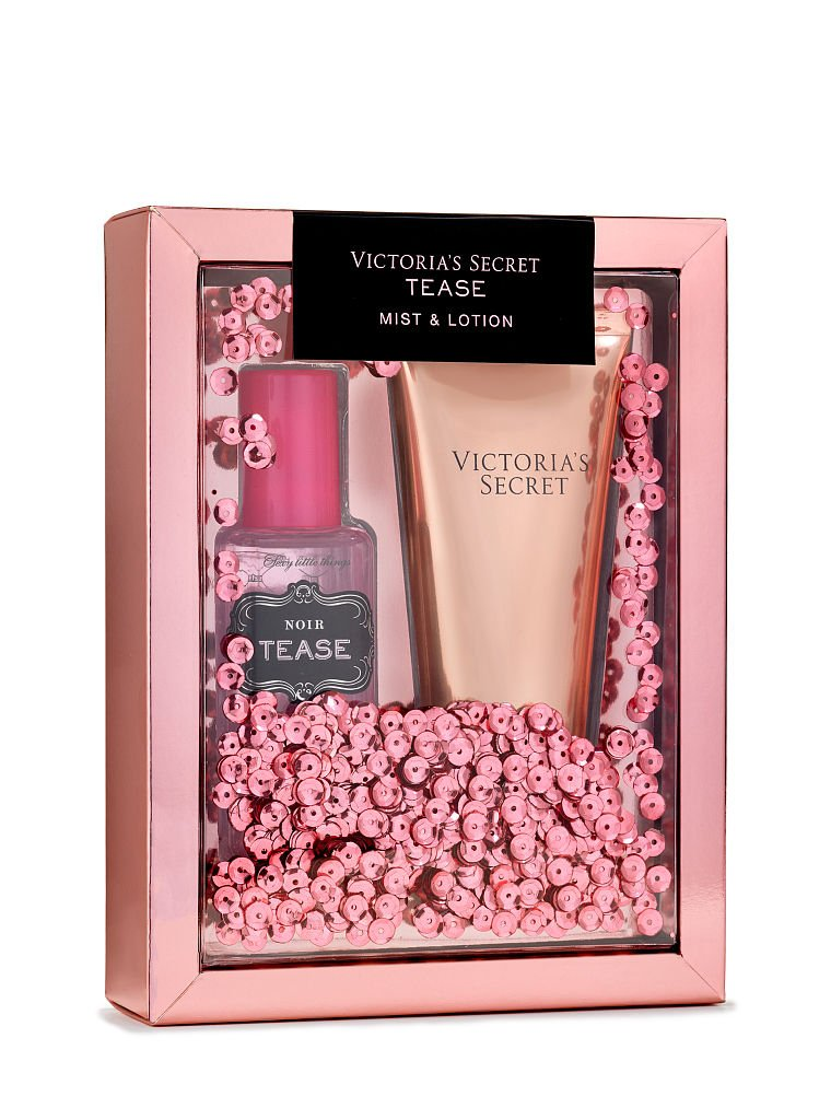 Victoria's Secret NEW! Tease Gift Set Victoria Secret