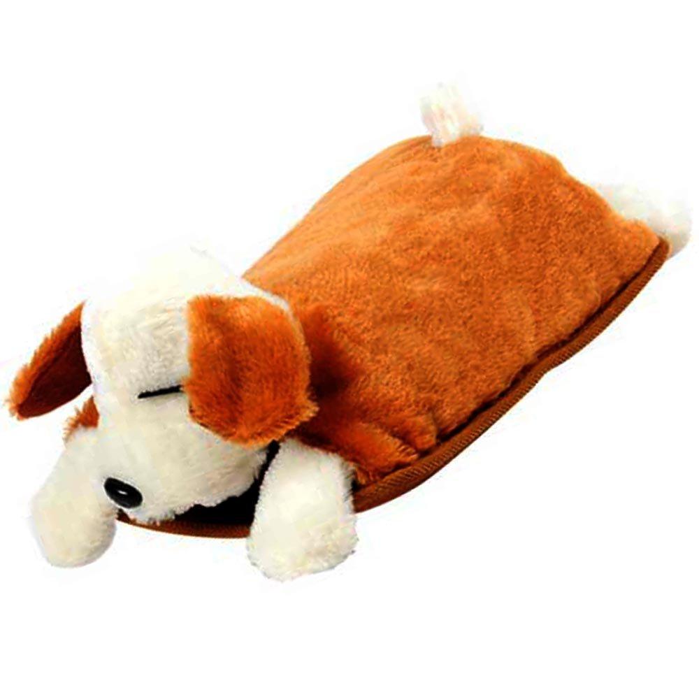 Bolsa agua caliente eléctrica con calentador - Perro: Amazon ...