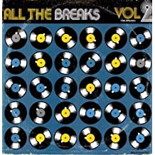 All The Breaks, Vol 2 (Vinyl)