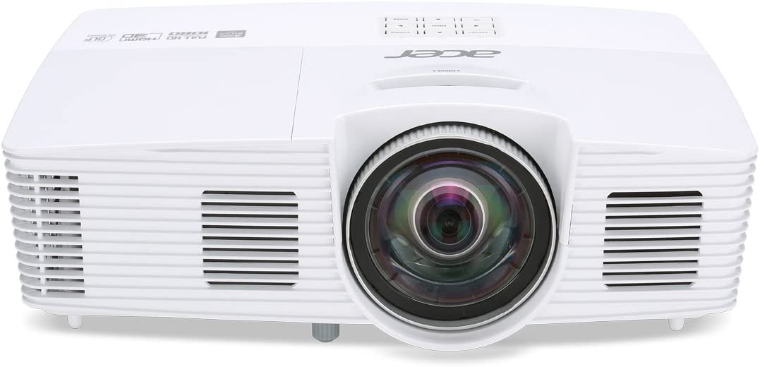 Acer H6517ST 3D DLP Home Theater Projector