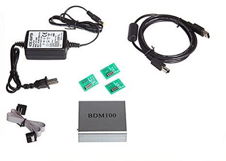zhenbaotian BDM100 V1255 mpc55 X Programmer Car Chip Tuning 100 BDM100 Auto diagnoses Can de Reader