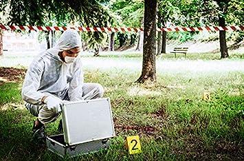CSI-Training Jochen Schweizer Geschenkgutschein