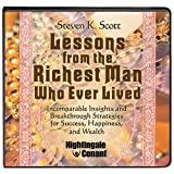 img - for Lessons From the Richest Man Who Ever Lived book / textbook / text book