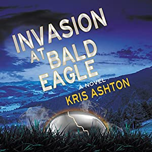 Invasion at Bald Eagle Audiobook
