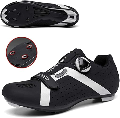 Comfortable MTB Bicycle Shoes