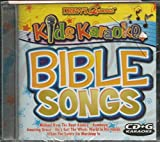 Drew's Famous Kids Karaoke Bible Songs by Various Artists