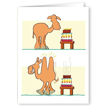 Amazoncom Hope Birthday Wishes Come True Single Birthday Cards
