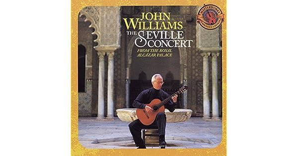 Amazon.com: The Seville Concert [Expanded Edition]: John ...