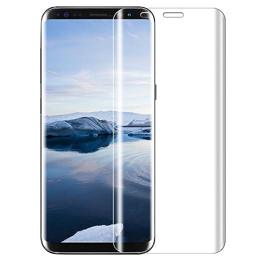 37 opinioni per Samsung galaxy S8 Plus Pellicola