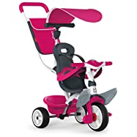 Smoby - Baby Blade, Color Rosa, Color (Simba Toys 741101)
