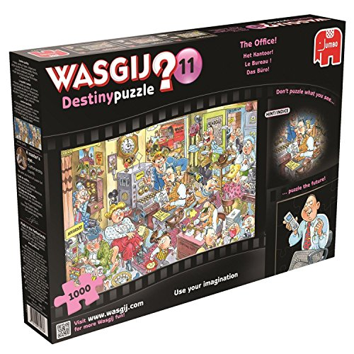 Recent Toys Games Wasgij Office