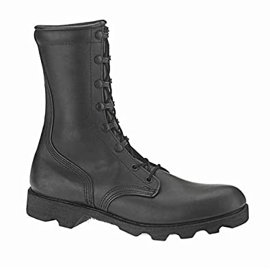 Amazon.com: Altama Commercial Specification Combat Boot Mens ...