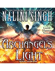 Archangel's Light: Guild Hunter Series, Book 14