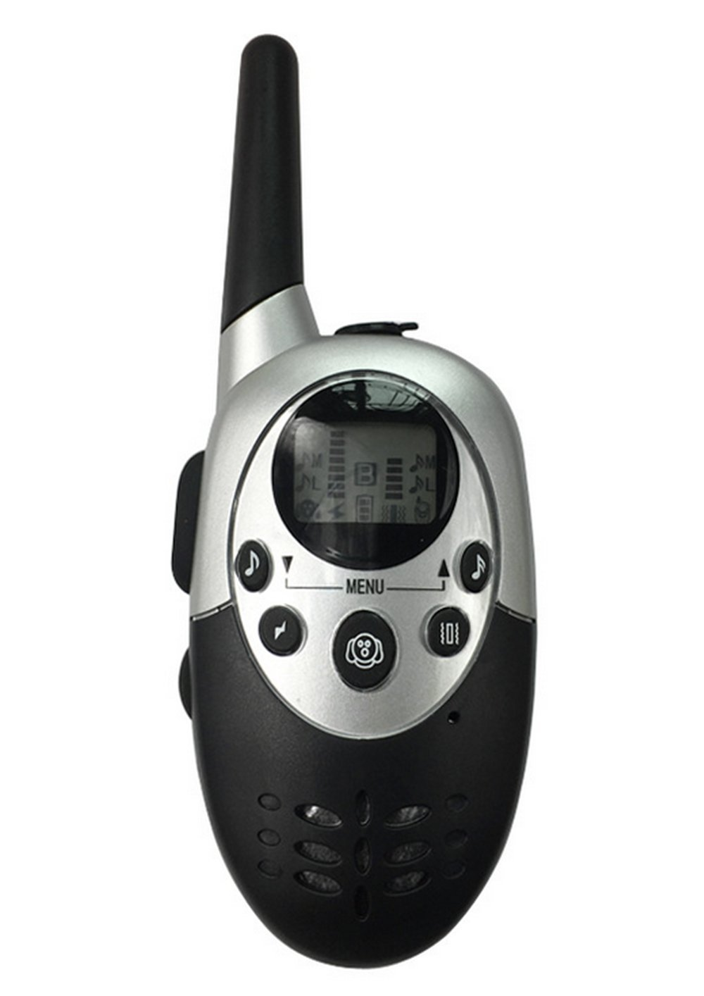 Electric Dog Training Collar Remote Training Collar for dogs with Beep   Vibration   Shock Electric for 2 dogs (for 1 dog)
