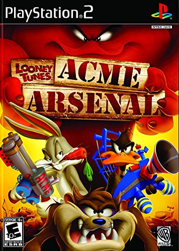 looney-tunes-acme-arsenal-playstation-2