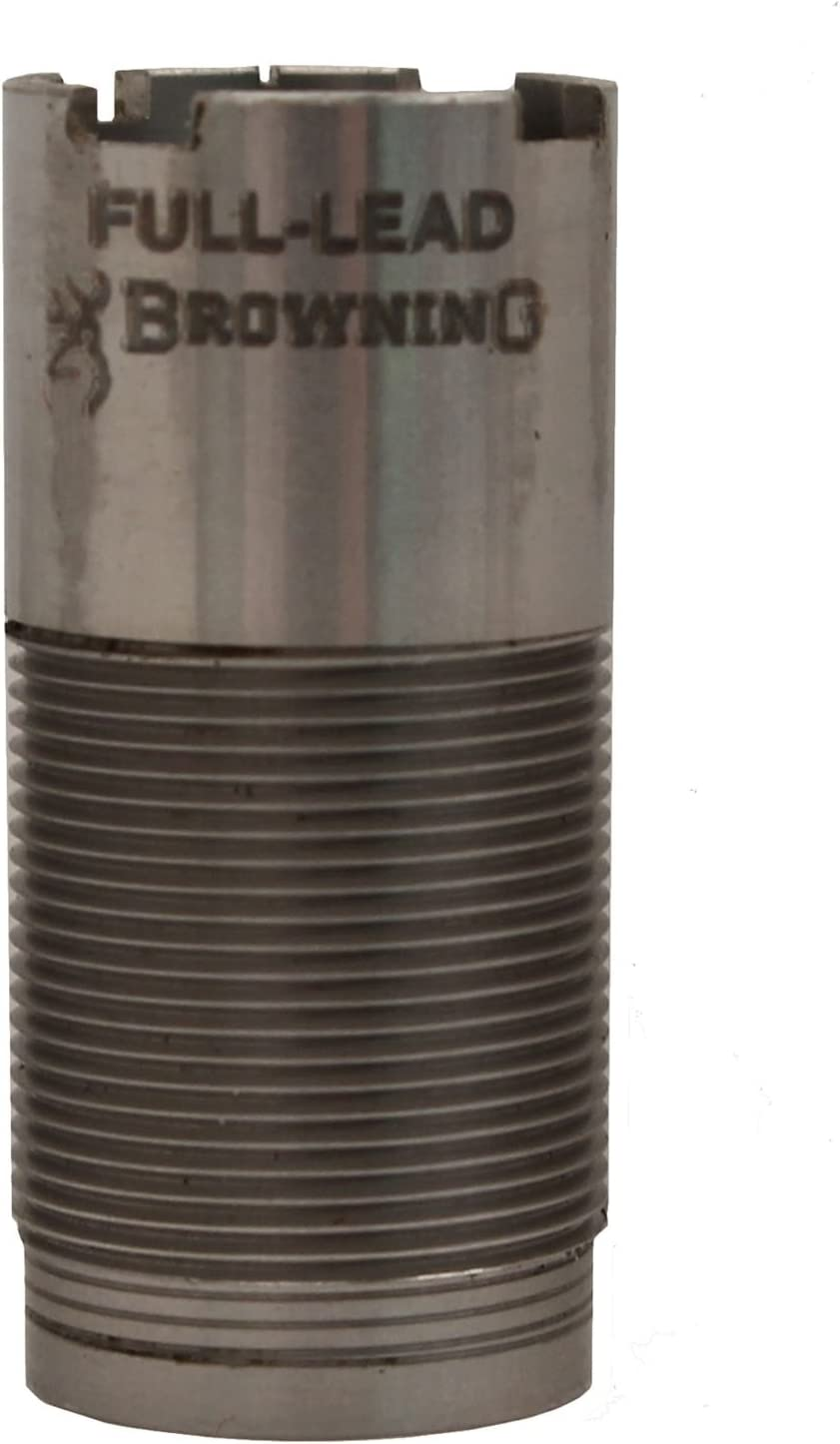 Browning, Invector Choke Tube, Full, 20 Gauge 61PgMFD157L