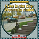 I Live in the City/Vivo en la Ciudad, Gini Holland, 0836841336