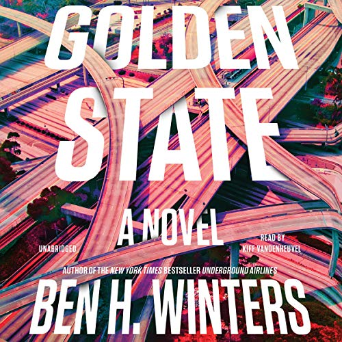 Pdf Thriller Golden State