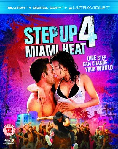 Step Up 4:Miami Heat