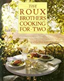 Cooking for Two, Albert Roux and Michel Roux, 0283060751