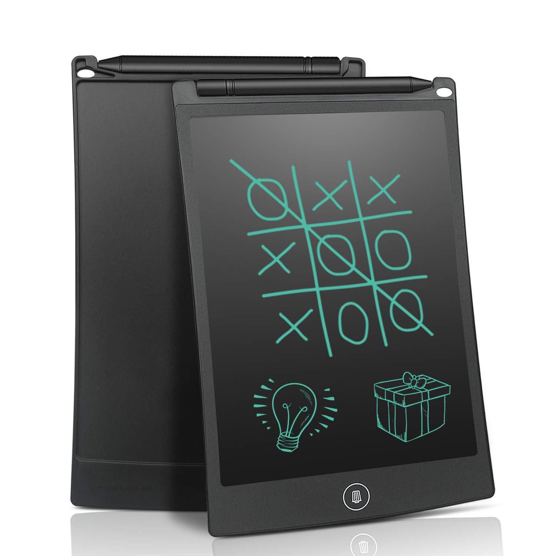 8.5インチ NEWYES 薄型 デジタルメモ 手書きパッド ペン付き 磁石付き