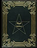 """Book Of Shadows: Magic Spell Book, Potion Log, Magic Journal 