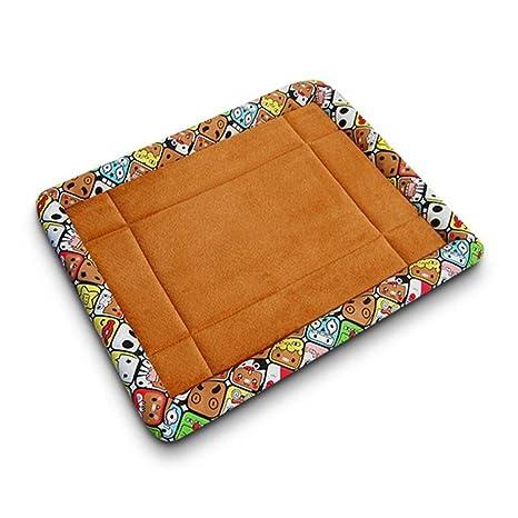 SomStyle (TM) Almohadillas de cama Ninkin perros de moda para mascotas estera del animal