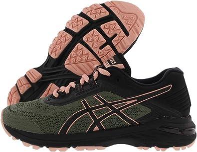reunirse Publicidad Canoa  Amazon.com | ASICS Women's GT-2000 6 Trail Running Shoes | Trail Running