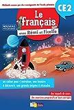 Le Français CE2 avec Rémi et Ficelle