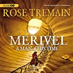 Merivel: A Man of His Time | Rose Tremain