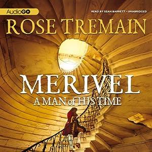Merivel Audiobook