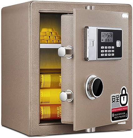 Caja Fuerte Convencionales de Seguridad, Caja de Seguridad (2 ...