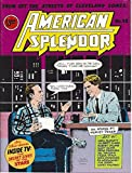 img - for American Splendor #12, 1987, by Harvey Pekar. David Letterman issue book / textbook / text book