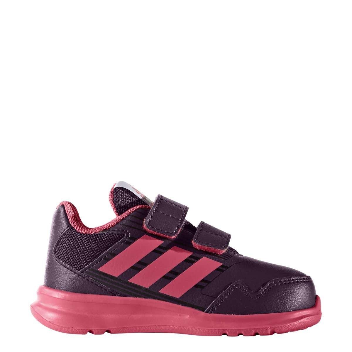 brand new 38e11 b41d4 adidas Altarun CF I, Chaussons Bas Mixte bébé