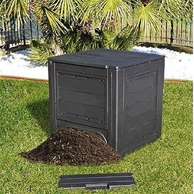 260L Jardín Papelera Tacho Eco Friendly reciclaje/Yard Jardín ...