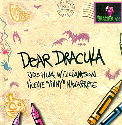 Dear Dracula
