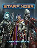 img - for Starfinder Roleplaying Game: Starfinder Core Rulebook book / textbook / text book