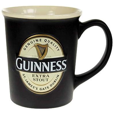 Taza Guinness
