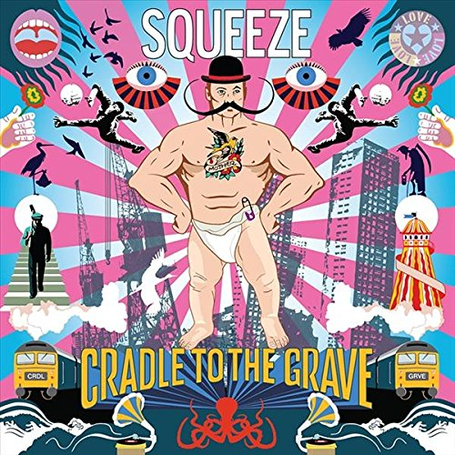 Squeeze-Cradle To The Grave-CD-FLAC-2015-JLM Download
