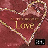 Little Book of Love, Helen Exley, 1846342570