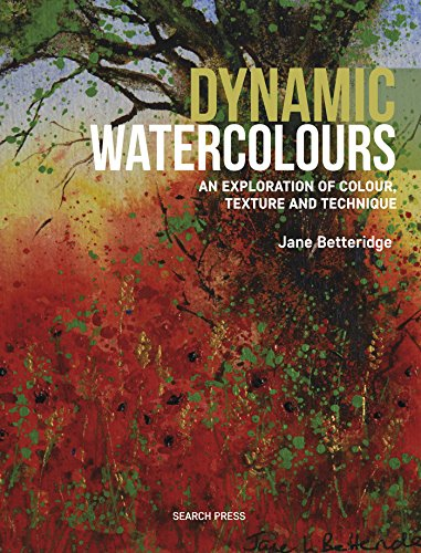 - Dynamic Watercolours: An Exploration of Colour, Texture and Technique