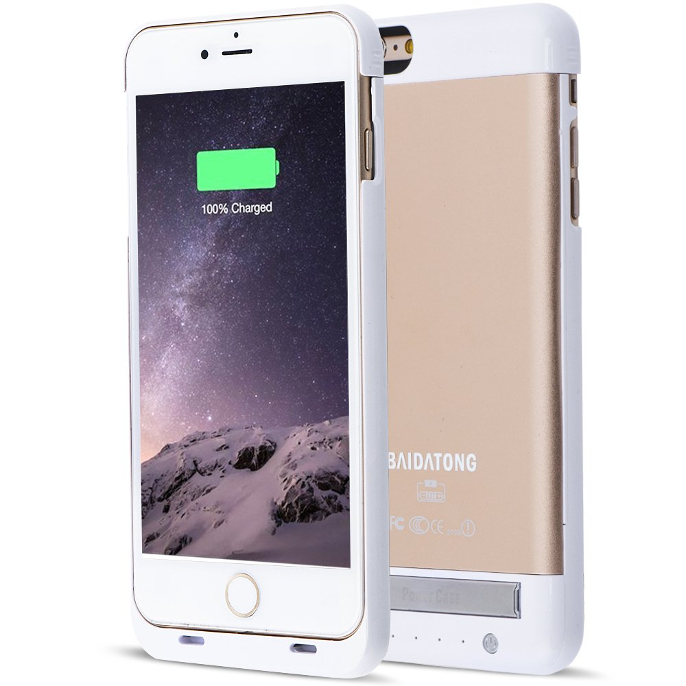 Iphone 6s Plus Battery Case 6 Sony Xperia M Circuit Diagram Baidatong Trianium Atomic S Portable Charger Charging 55
