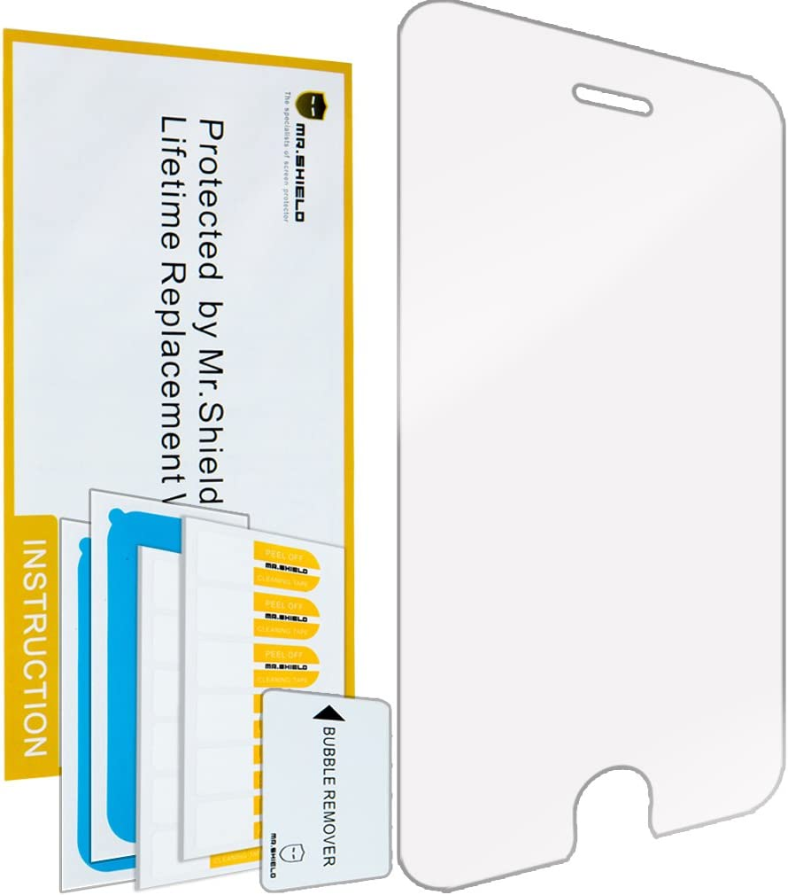 [5-Pack] Mr.Shield for iPhone 5se Anti-Glare [Matte] Screen Protector with Lifetime Replacement