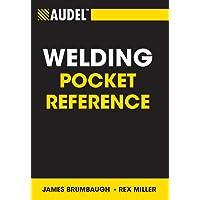 Audel Welding Pocket Reference: 37