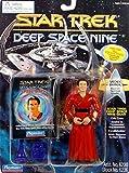 Star Trek: Deep Space Nine 4.5 Bajoran Spiritual Leader Vedek Bareil Action Figure