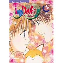 Imadoki T05 (French Edition)